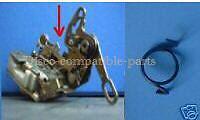 Land Rover Discovery door lock repair spring Tailgate