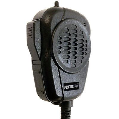 Trooper 2 Noise Canceling Water Proof Speaker Mic for Kenwood Multi-Pin Nexedge