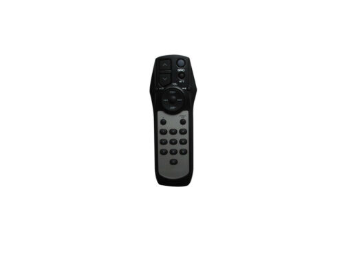Remote Control Fit For Kenwood KDC252 KDC252U KDC348U CD Car Receiver Player