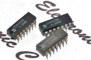 RCA CA3035 Integrated Circuit IC NOS 1pcs