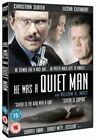 He Was a Quiet Man 5022153100012 With Christian Slater DVD Region 2