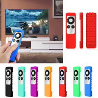 For Apple Tv 2 3 Remote Controller Light Weight Shock Proof Silicone Case Cover