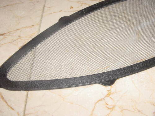 """SEA RAY BOAT WINDOW PORTHOLE SCREEN 14-7//8 long 4-3//4/"""" high NEW other makes too"""