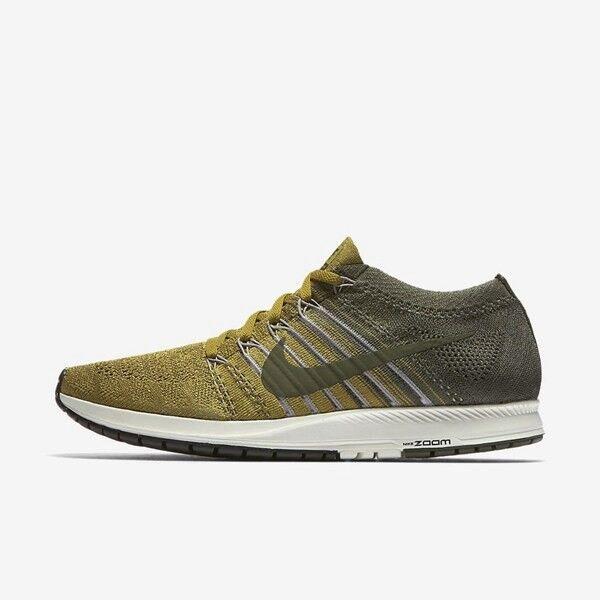 Nike NikeLab Zoom Flyknit Streak Racer Trainers 904711 300 Uk Damenschuhe Uk 300 Größe 5 38 7fd0c8