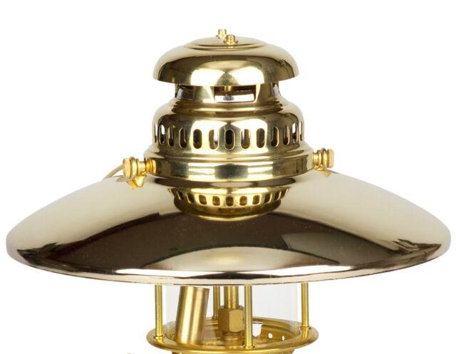 Petromax Lampenschirm  poliert  für die hK 150 Reflektor Schirm