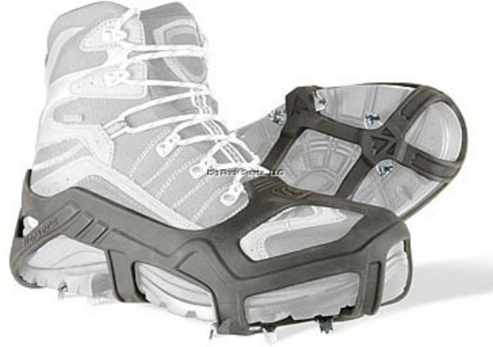 NEW Korkers Apex Ice Fishing Cleats XX-Large  OA8500-XXL  factory outlets
