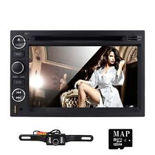 Ford Mustang In-Dash DVD GPS Navigation Stereo Bluetooth Radio USB SD iPOD Deck