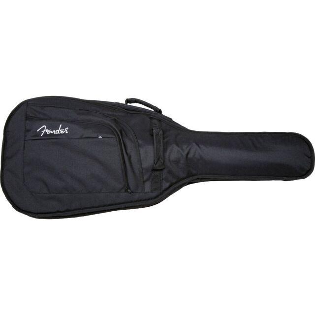 Fender Urban Bass Guitar Gig Bag 099 1522 106