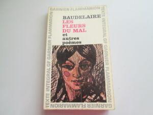 Good-Les-Fleurs-Du-Mal-et-Autres-Poems-Baudelaire-Charles-1964-01-01-Part-o