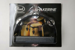 PEARL-Shakerine