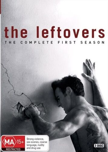 1 of 1 - The LEFTOVERS Series : SEASON 1 : NEW DVD