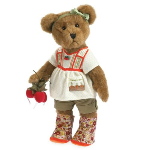 Boyds Bears Sophie Sowinseed 4040332 Retired