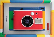 Lomography Lomo'Instant Mini Murano + 1 Fujifilm cartridge