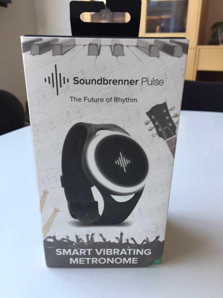 Metronome, Soundbrenner Pulse
