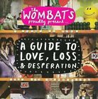 A Guide to Love, Loss & Desperation by The Wombats (U.K.) (CD, Jun-2008, Roadrunner Records)