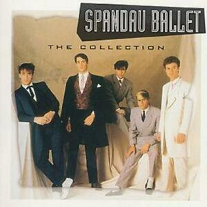 Spandau-Ballet-The-Collection-CD-1997-Highly-Rated-eBay-Seller-Great-Prices
