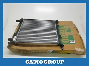 Radiator Cooling Engine Radiator Engine Cooling Rhiag 110077