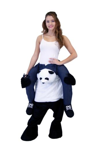 Choose Adult Plus Size Funny Halloween Animal Piggyback Carry Ride On Costume