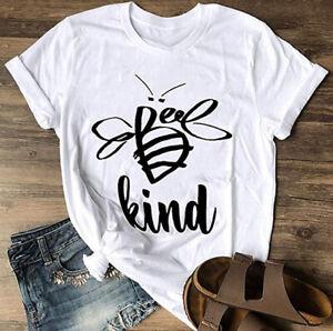 Bee Kind Short Sleeve T-Shirt Kindness Sweatshirt Pullover Long Sleeve Sweater