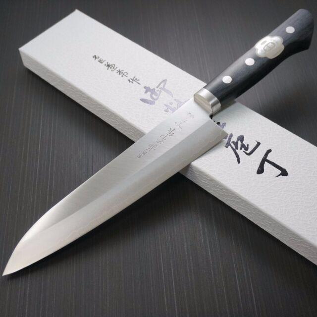 Japanese Kanetsune DP VG10 Gyuto Chef's Knife 180mm Kitchen Seki Japan PH-3003