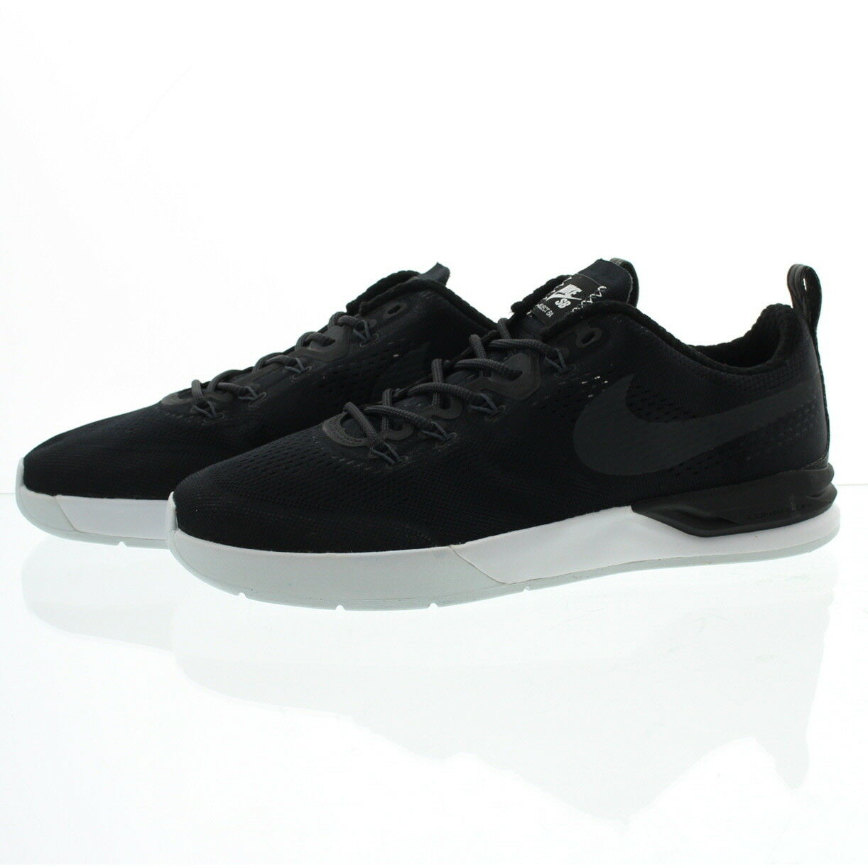 Nike 654892 SB Mens BA Project Brian Anderson Low Top Athletic shoes