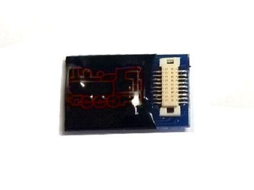Gaugemaster OMNI Next18 Decoder DCC18 for N / TT / HO / OO Scales