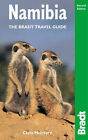 Namibia: The Bradt Travel Guide by Chris McIntyre (Paperback, 2002)
