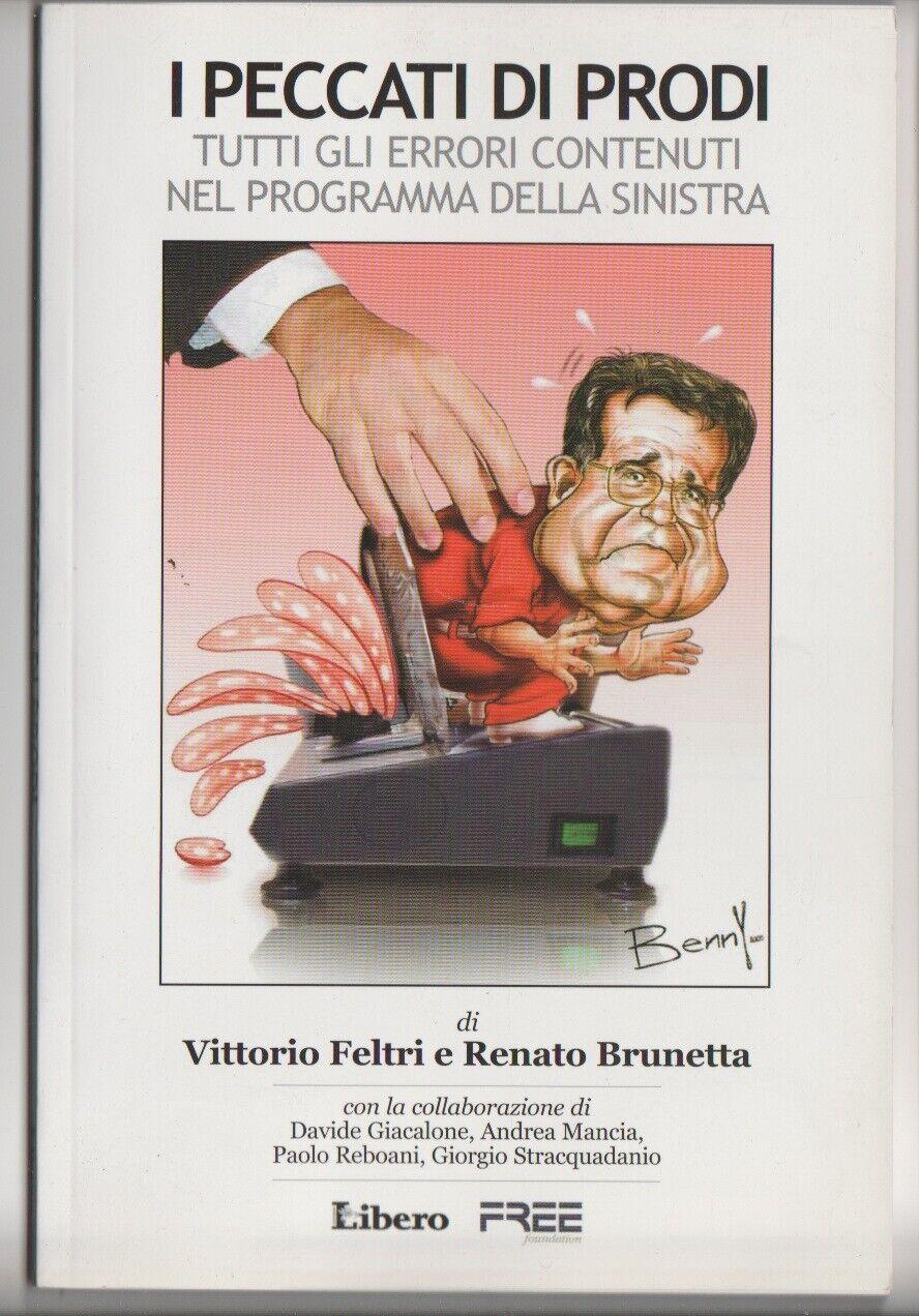 I peccati di Prodi