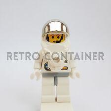 LEGO Minifigures - 1x spp005 - Astronaut - Space Port Shuttle Omino Minifig