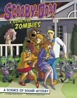 Scooby-Doo! a Science of Sound Mystery: A Song for Zombies by Megan Cooley Peterson (Hardback, 2016)