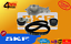 SKF-Timing-Cam-BELT-KIT-water-pump-1-6-HDI-CITROEN-BERLINGO-C3-TDCI-FOCUS-VOLVO thumbnail 1