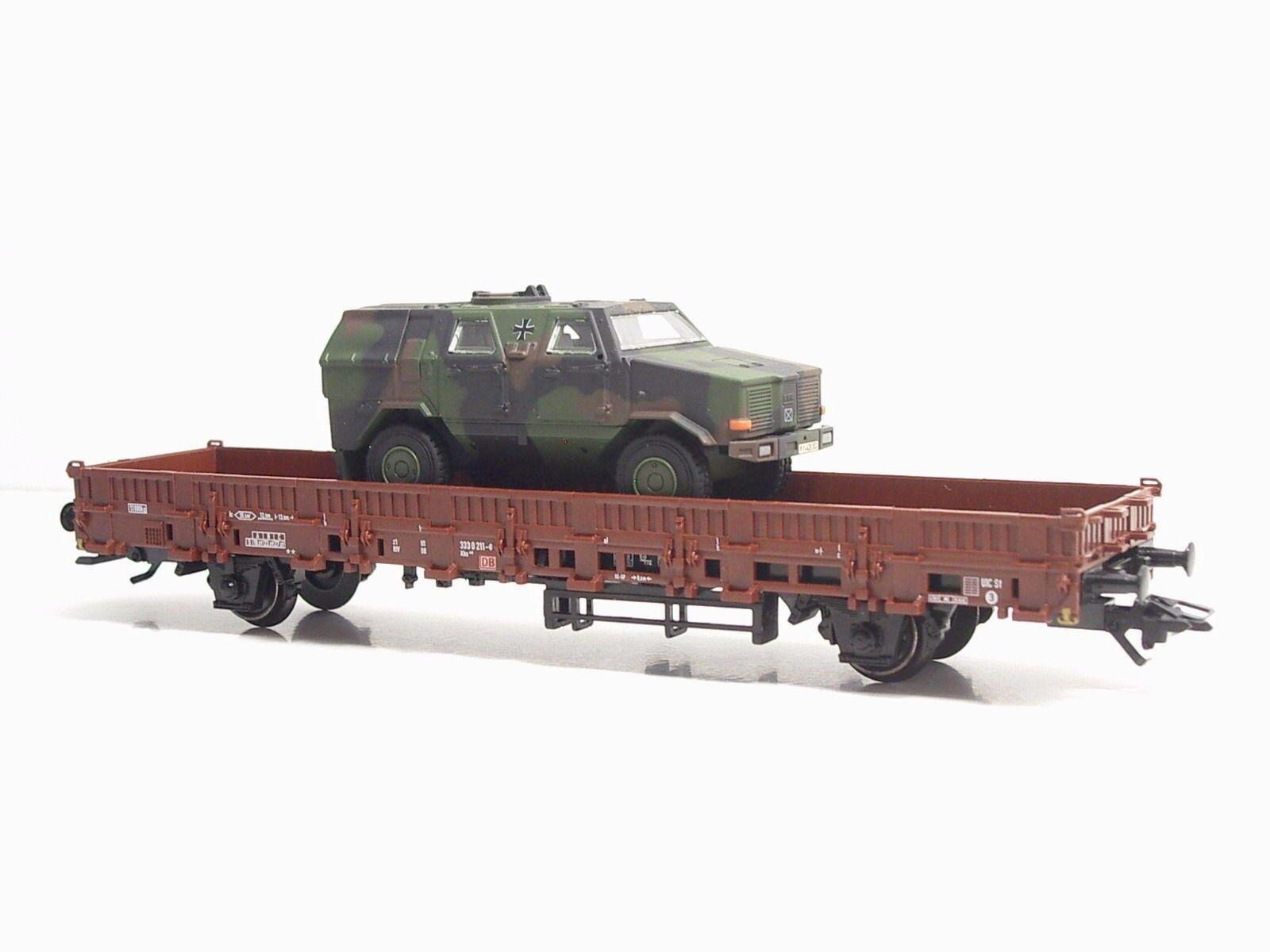 MÄRKLIN 46952 DB  Kbs + DINGO  4MFOR - Scala 1 87