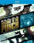 Welcome to The Punch 0030306190792 Blu-ray Region a