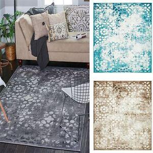 La Foto Se Est Cargando Faded Rugs Living Room Carpets Floor Rug Vintage