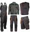 Pantalones-de-Trabajo-Cortos-Peto-Chaqueta-Chaleco-Profesion-Pantalon-Protector miniatura 1