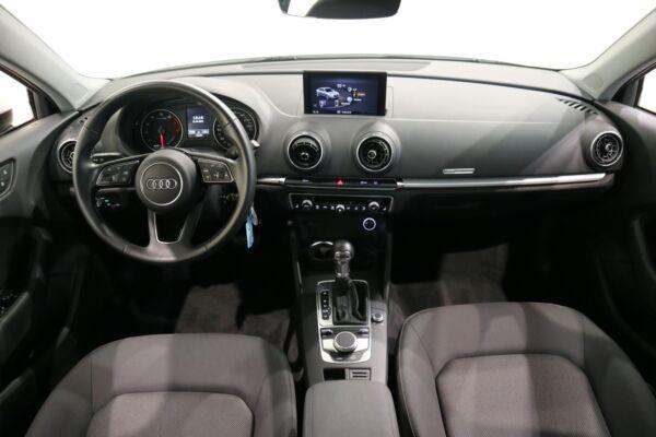 Audi A3 1,0 TFSi 116 S-tr. billede 11