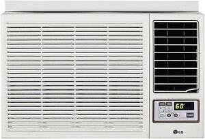 Lg lw1815hr 18 000 btu 220v window a c w heat remote for 12000 btu 220v window air conditioner