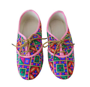 Women-Shoes-Indian-Handmade-Designer-Ballerinas-Jutties-UK-2-5-5-5-EU-35-38-5