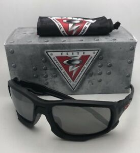 37a667234497 Image is loading New-OAKLEY-BALLISTIC-SHOCK-TUBE-Safety-glasses-OO9329-