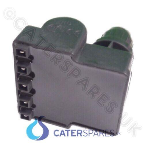 Alimentata a Batteria Elettrica Piezo Spark ACCENDITORE 22MM Foro BBQ 5 Bruciatore a gas