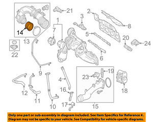 Fantastic Mercedes Oem 14 18 Cla250 2 0L L4 Intake Manifold Seal 2700940151 Ebay Wiring Digital Resources Otenewoestevosnl