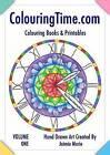 ColouringTime.com: Colouring Books & Printables: Volume one by Jaimie Marie (Paperback, 2015)