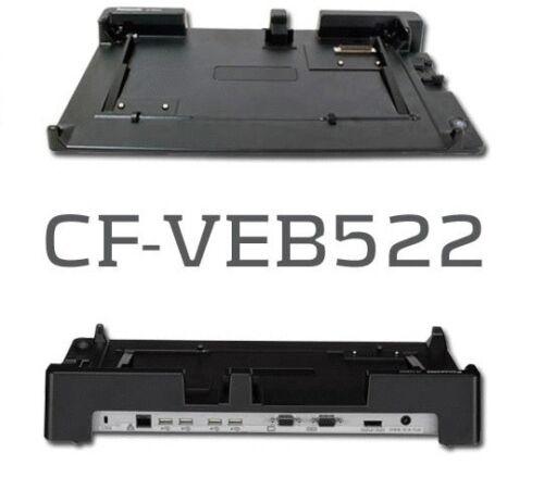 cf-veb522 Port Replicator Panasonic TOUGHBOOK cf-52