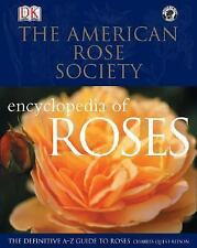 The American Rose Society Encyclopedia of Roses by Charles Quest-Ritson and Brigid Quest-Ritson (2003, Hardcover)