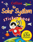 Collins Sticker Books: Collins Solar System Sticker Book by HarperCollins Publishers (Paperback, 2013)