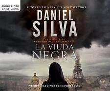 Silva Daniel/ Solis Fernand...-La Viuda Negra /The Black Widow  CD NEW