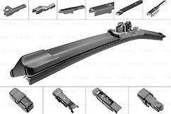 Bosch AP24U Wiper Blade