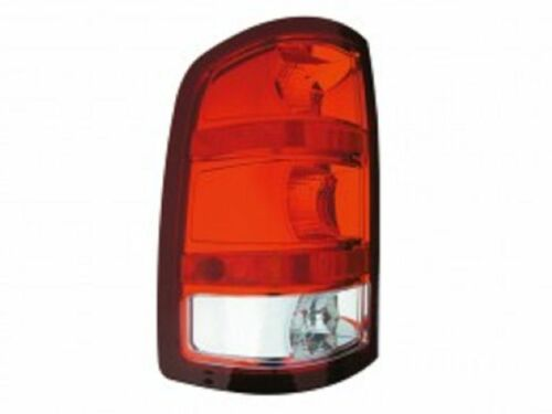 2500 New GMC Sierra 1500 3500 2007 2008 2009 2010 left driver tail light