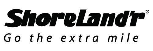 """Shorelander 3510123 White Poly Trailer Fender for 8/"""" to 12/"""" Tires"""