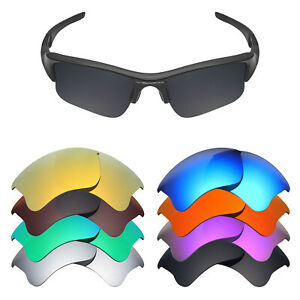 32bba8d100c7 Image is loading Mryok-Resist-SeaWater-Replacement-Lenses-for-Oakley-Flak-